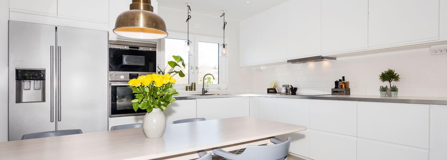 Flat Pack Kitchens & Cabinets Brisbane | Shop Online | Quick Kitchens |