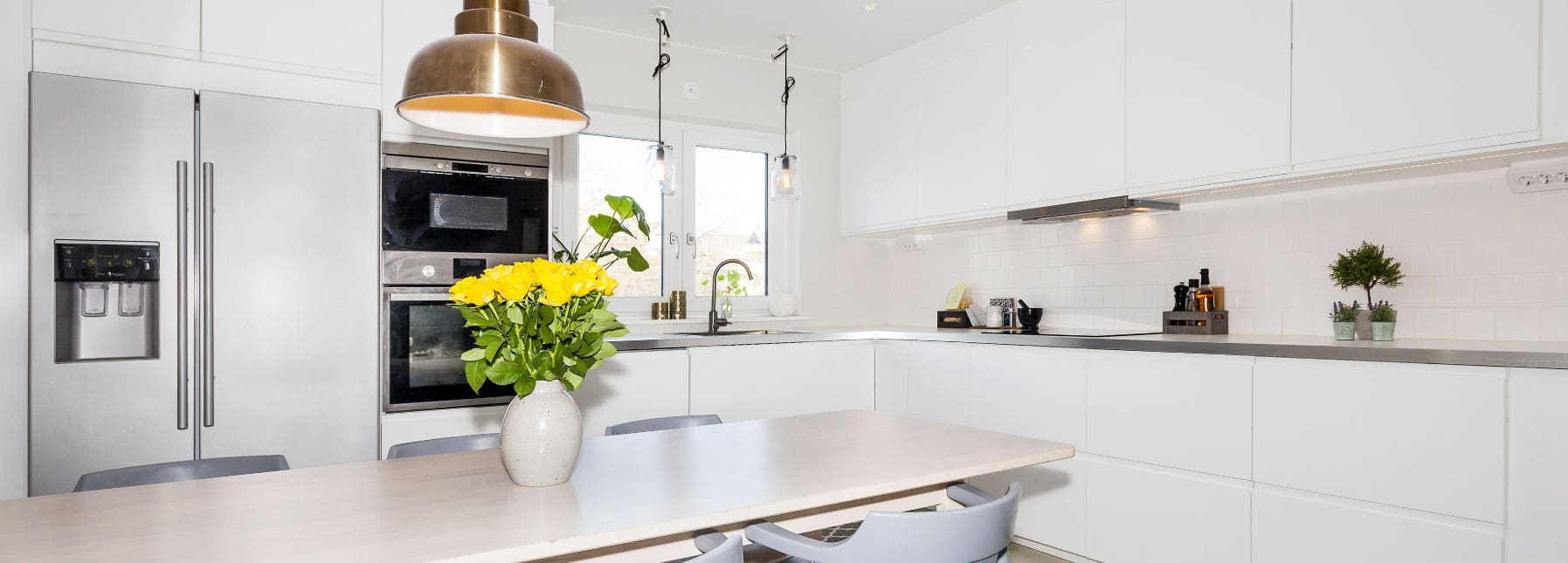 Flat Pack Kitchens & Cabinets Brisbane - Shop Online | Quick Kitchens |