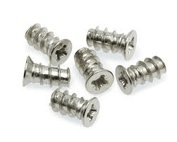 Quick kitchens kitchen screws hardware