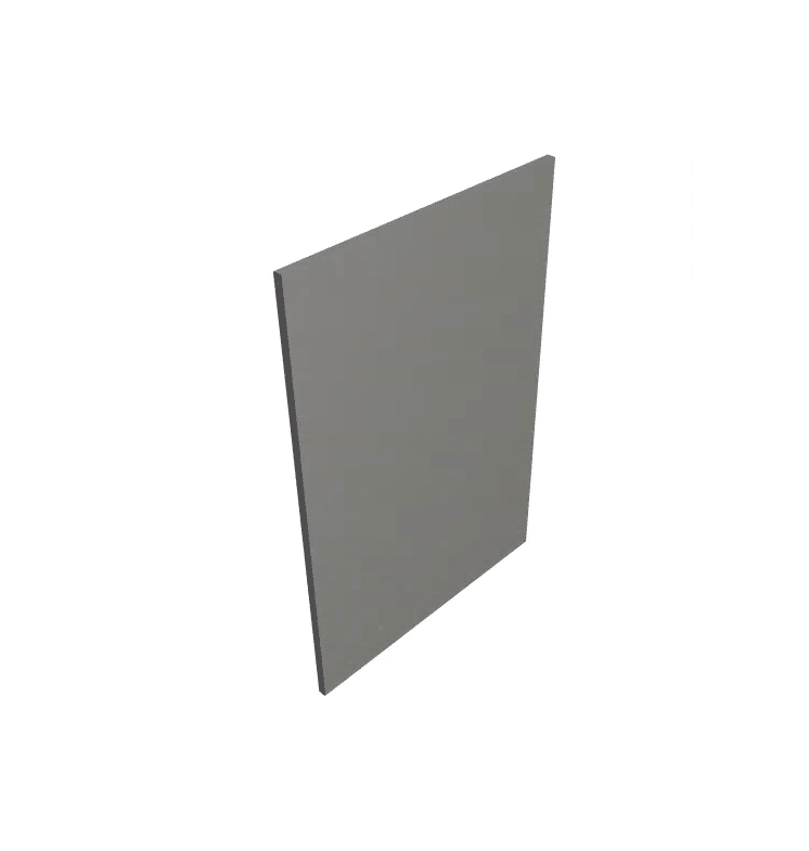 Laminex - Wall End Panel