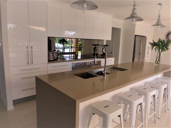 Kitchen Design – Everyone wants a beautiful and functional kitchen.
