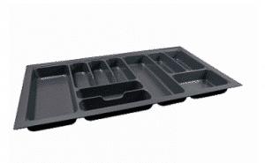 Cutlery Tray - Veronar - 900mm