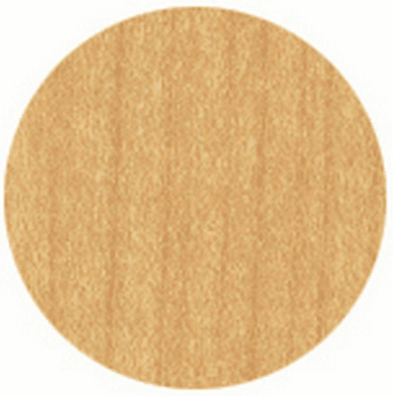 Fastcap - 14mm Self Adhesive Cap - American Maple