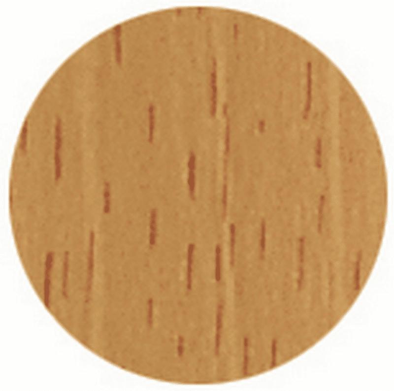Fastcap - 14mm Self Adhesive Cap - Beech
