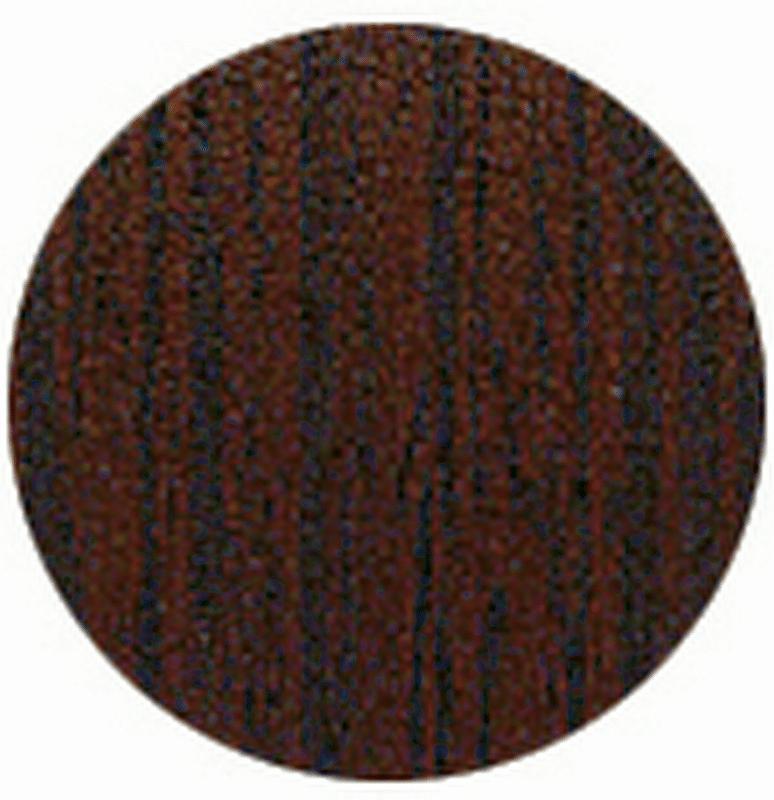 Fastcap - 14mm Self Adhesive Cap - Dark Red Mahogany