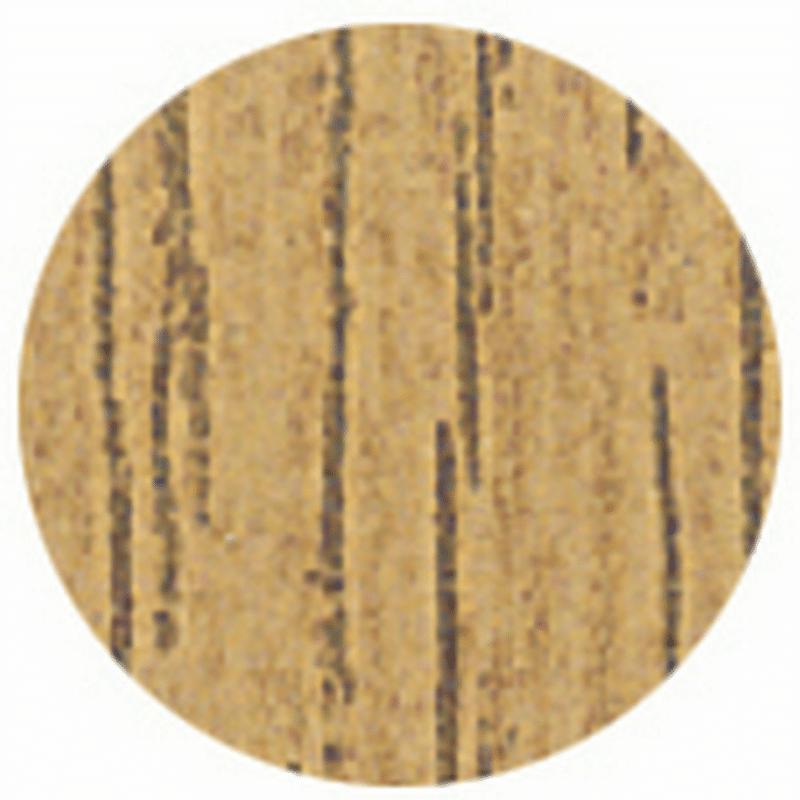 Fastcap - 14mm Self Adhesive Cap - Natural Oak