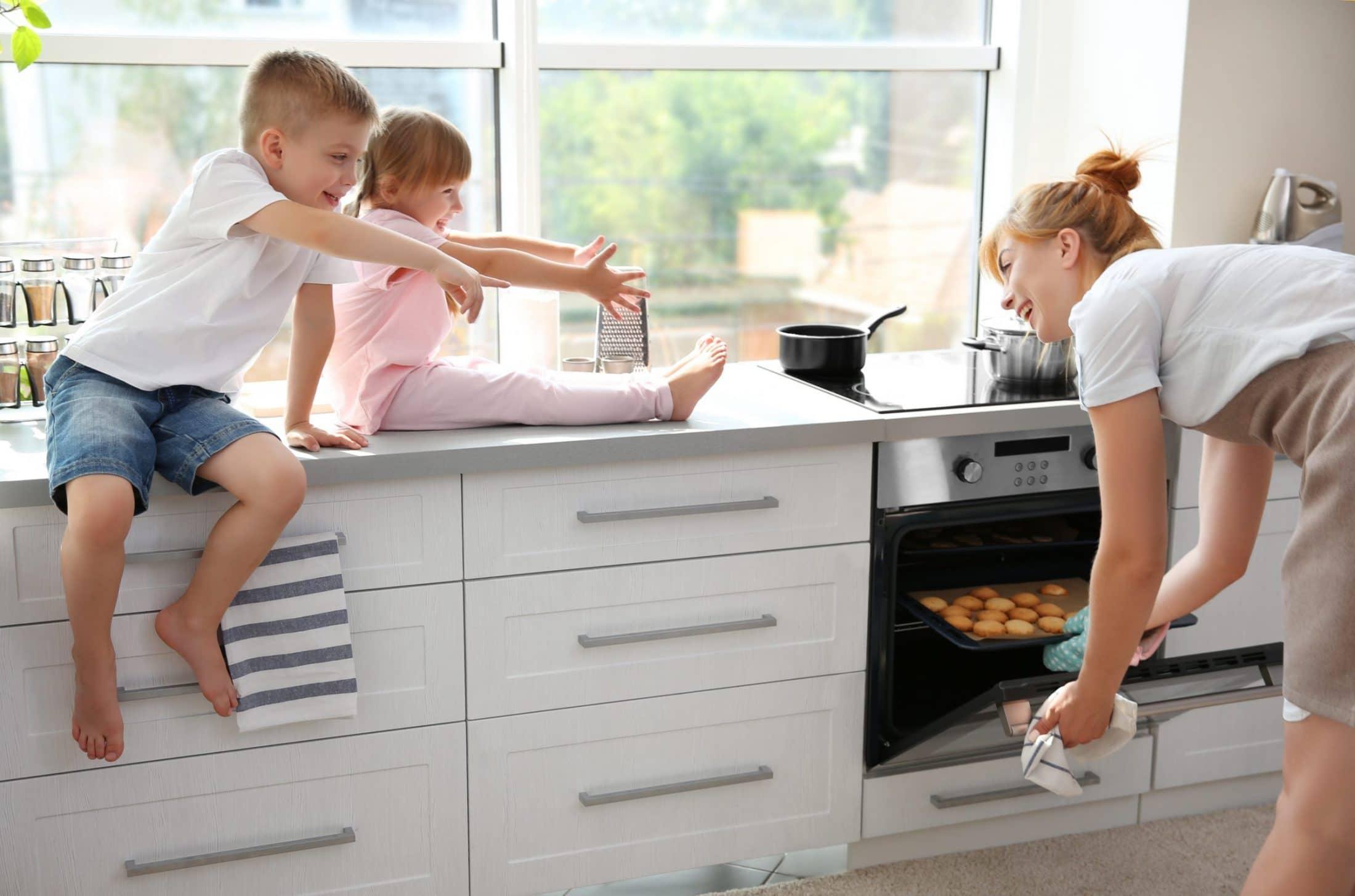 Kitchen Renovating Quick Kitchens