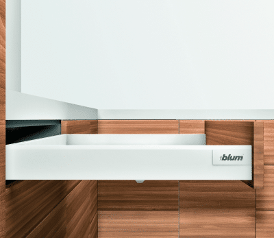 Quick Kitchens Blum hardware on line store