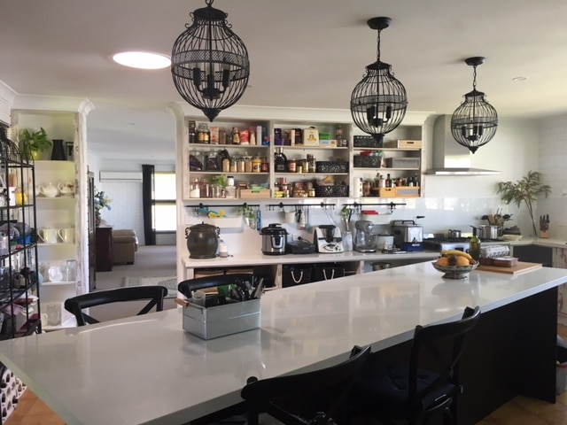 Kitchen Space – Functionality, Lighting, Cabinets, Sinks and Tapware