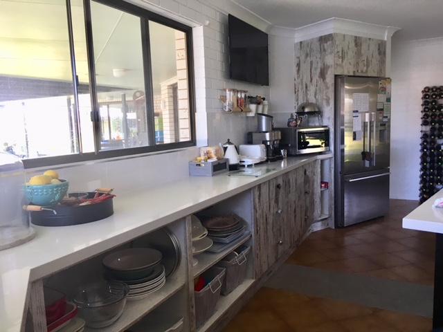 Kitchen Cabinets north Brisbane