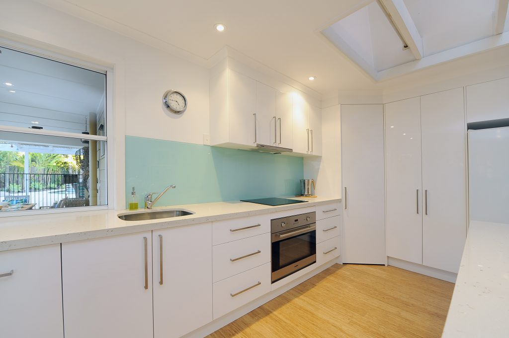 Kitchen Cabinets Sunshine Coast