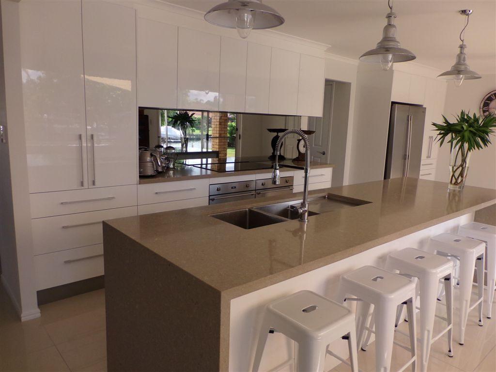 Kitchens Bribie Island