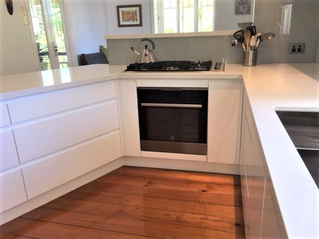 Quick Kitchens Cabinets Brisbane