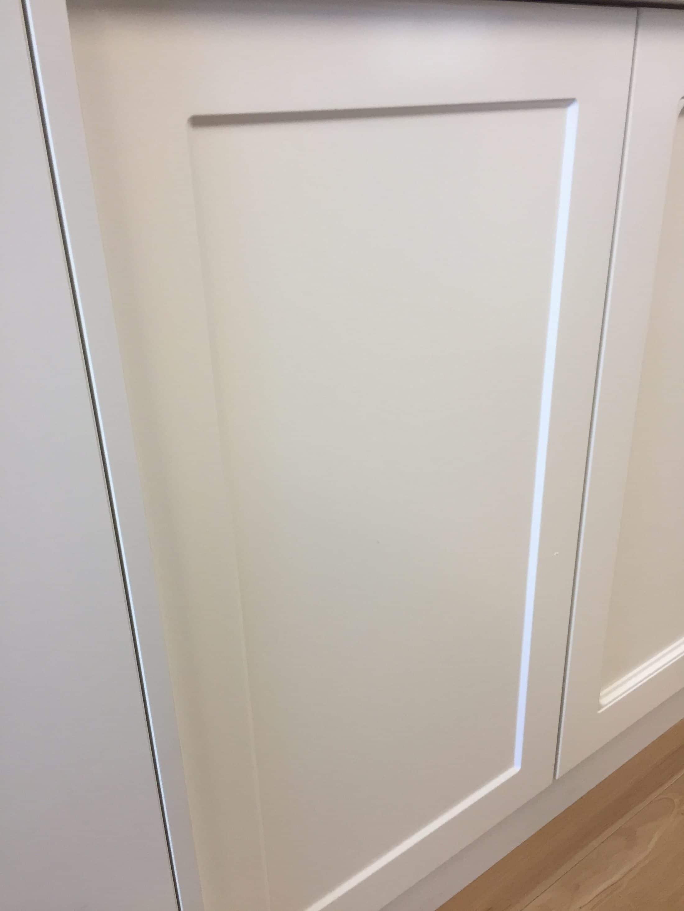 2 Pack Profile Door Only Quick Kitchens