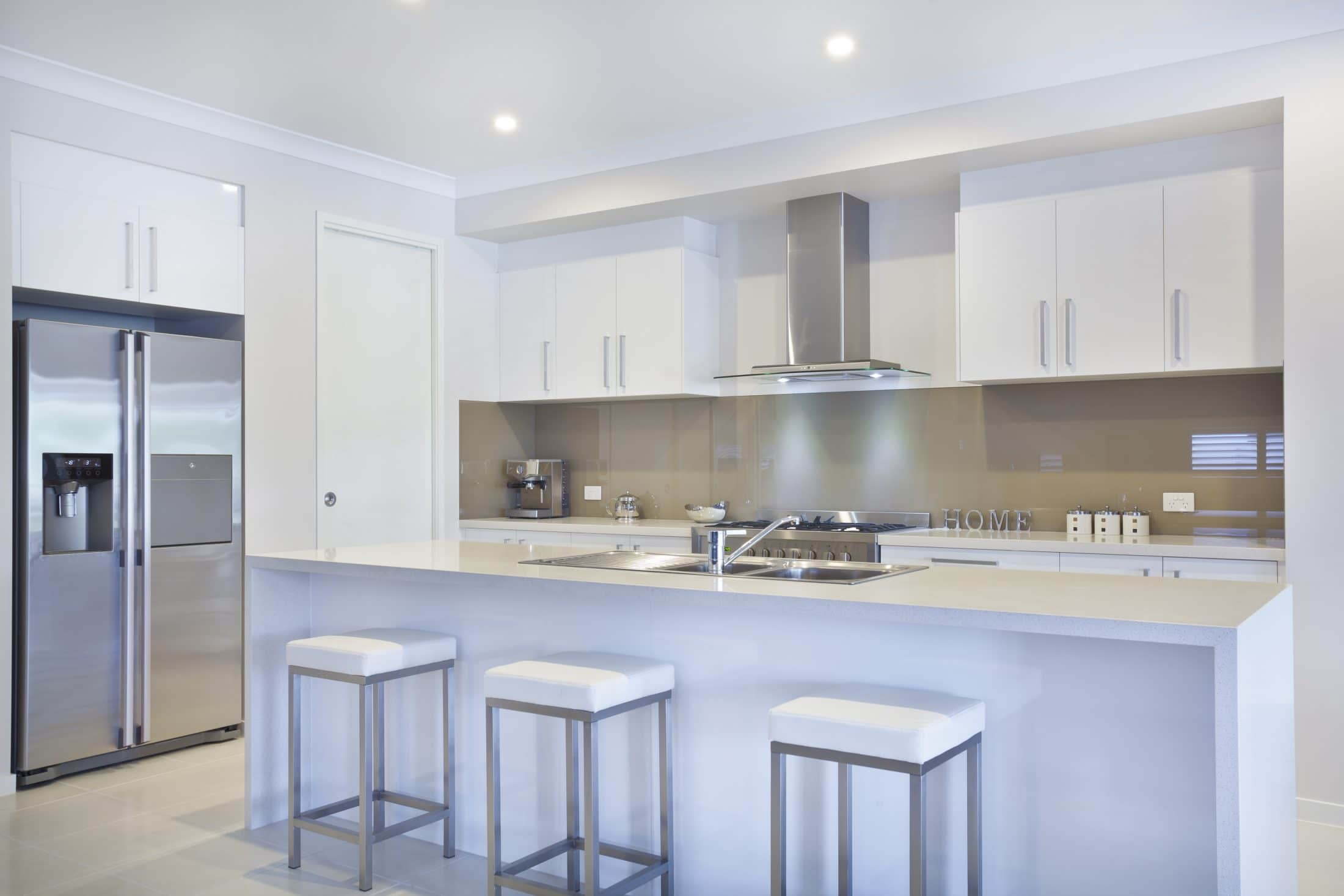 Quick kitchens Caboolture