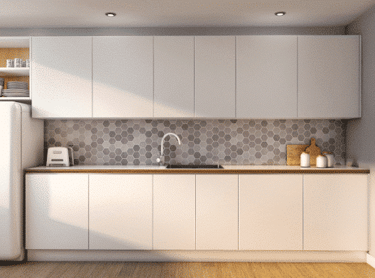 Laminex Quick Kitchens