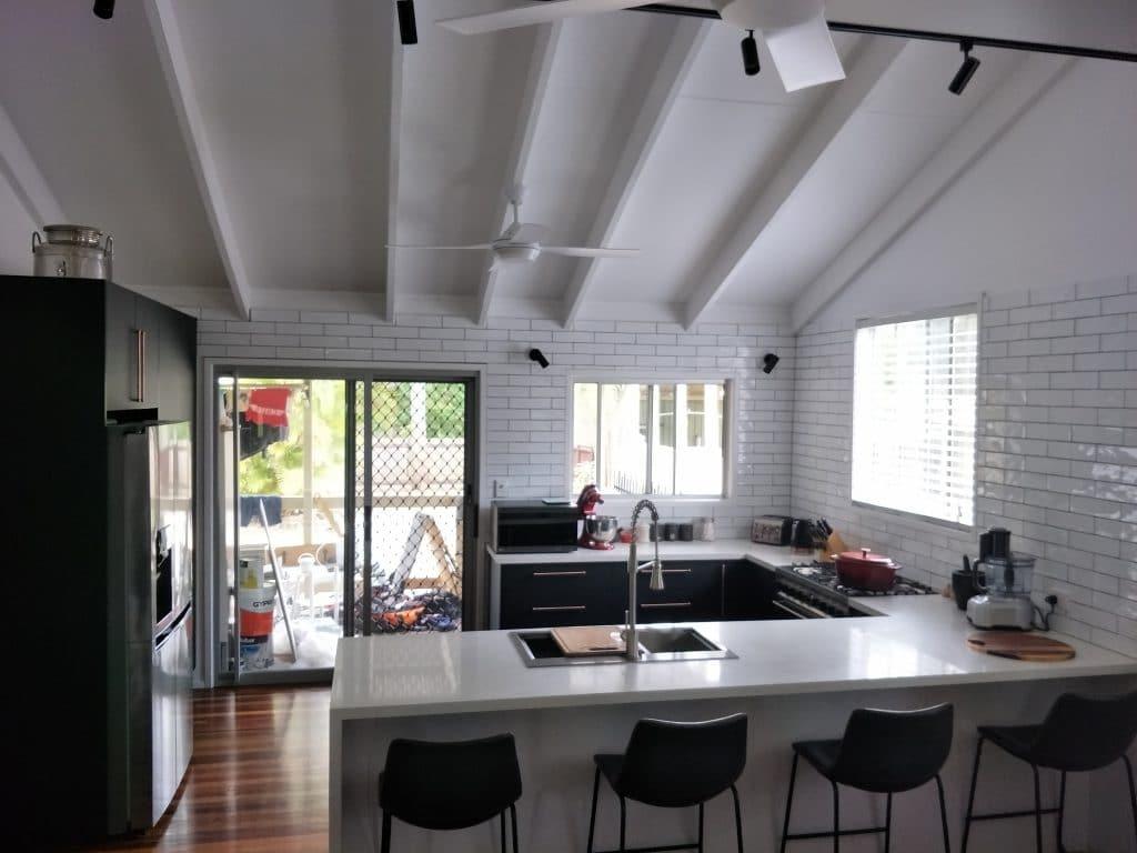 Quick Kitchens Cabinets Bribie Island
