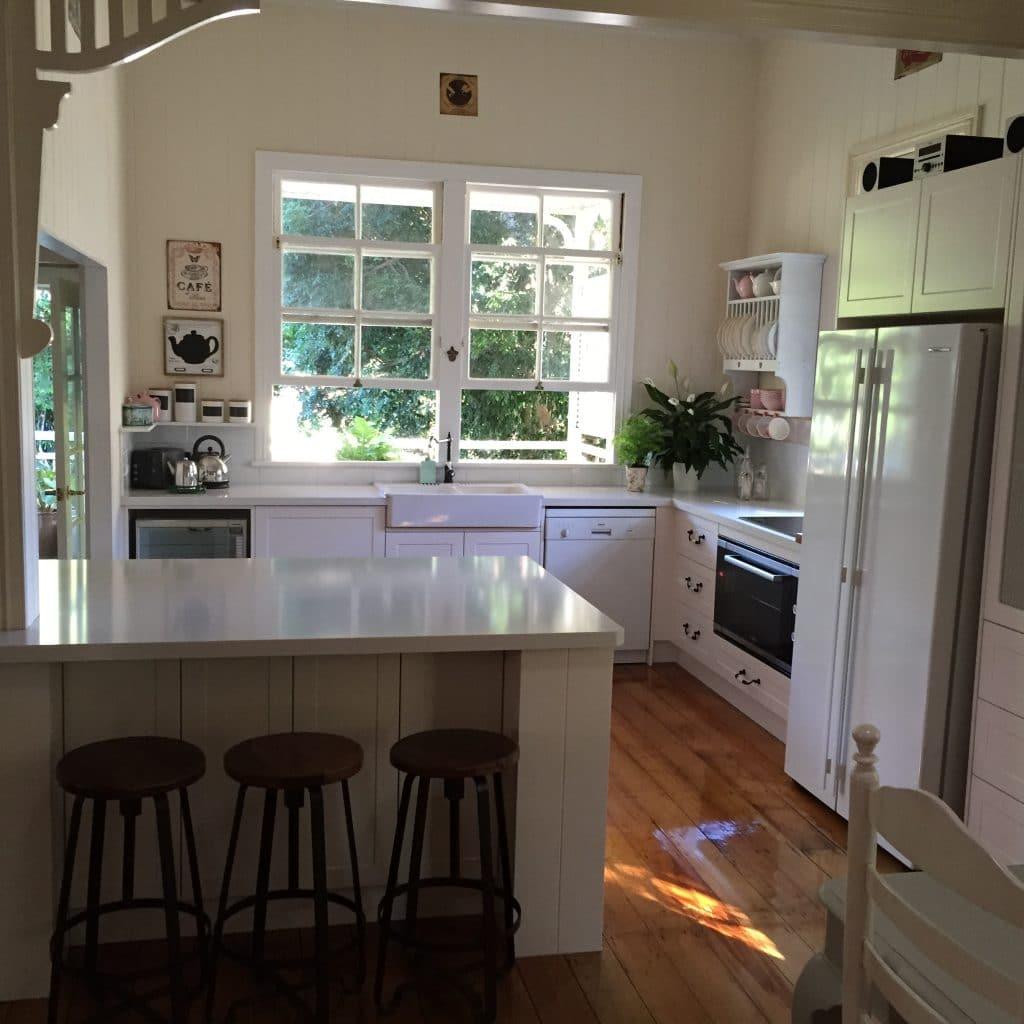 Kitchen Cabinets Sunshine Coast