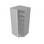 2 Pack – Corner Pantry Cabinet