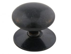 Black Knobs