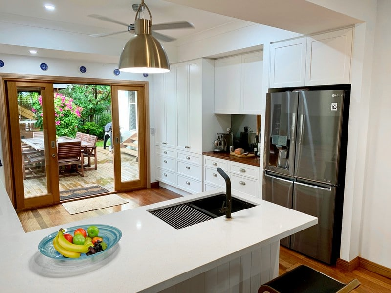 Flat Pack Kitchens Brisbane